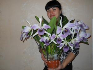 Анжелина Ефимова